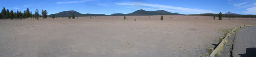 Day 04 - Pumice Desert Panorama