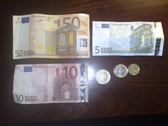 Spanish Euros
