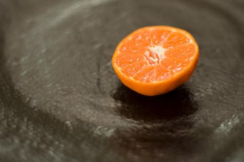 Mini Orange by { karen }