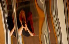 Mirrored me