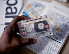 Mixtape by Flickr user bking