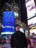 Mack @ Times Square