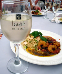 Lovedale Long Lunch