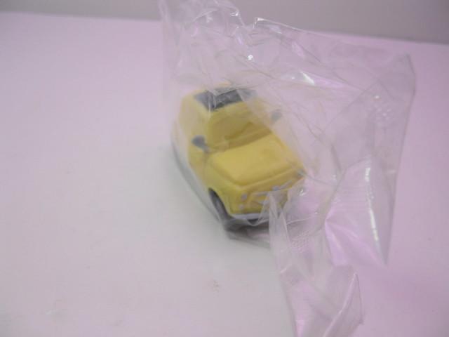 disney cars gacha tomy capsules lightning mcqueen,sally,mater,luigi,guido,doc (8)