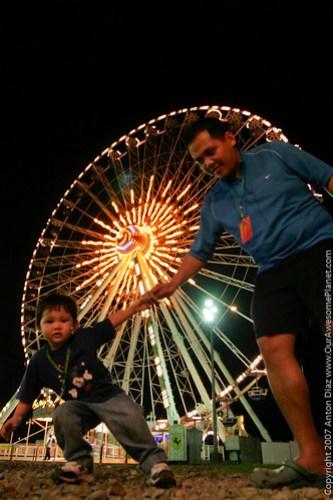 Global Fun Carnival-35