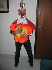 Serata da Lia [22-12-2007] 011