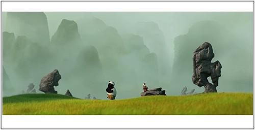 Kung Fu Panda - Reviewed - PS3 6
