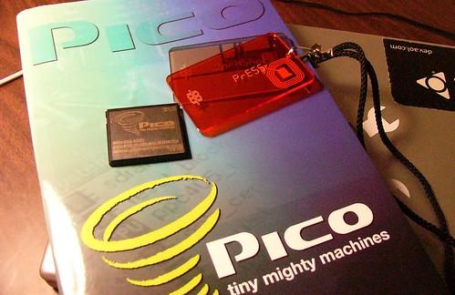 Pico FPGA