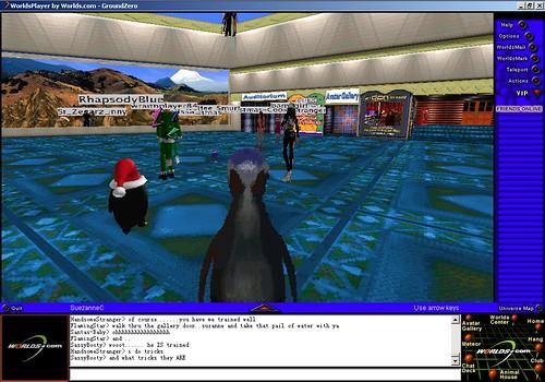 Worlds-VirtualWorld - where is worlds 2