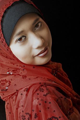 Portraits - Lina