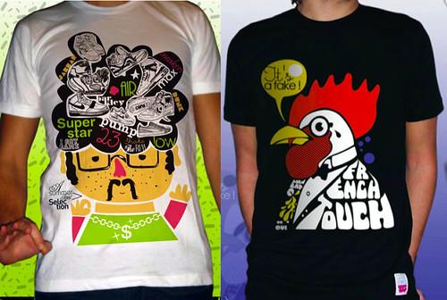 Boom Bap T-Shirts