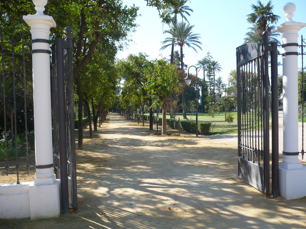 Jardines de las Delicias