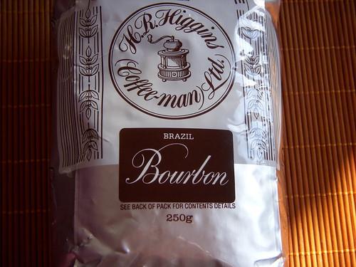 HR Brazilian Bourbon