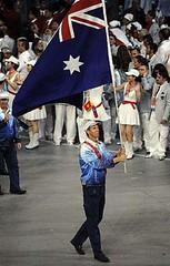 Delegação Austráliana