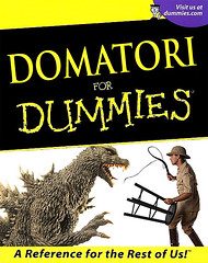 domatori for dummies