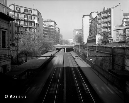 Stazione Bullona