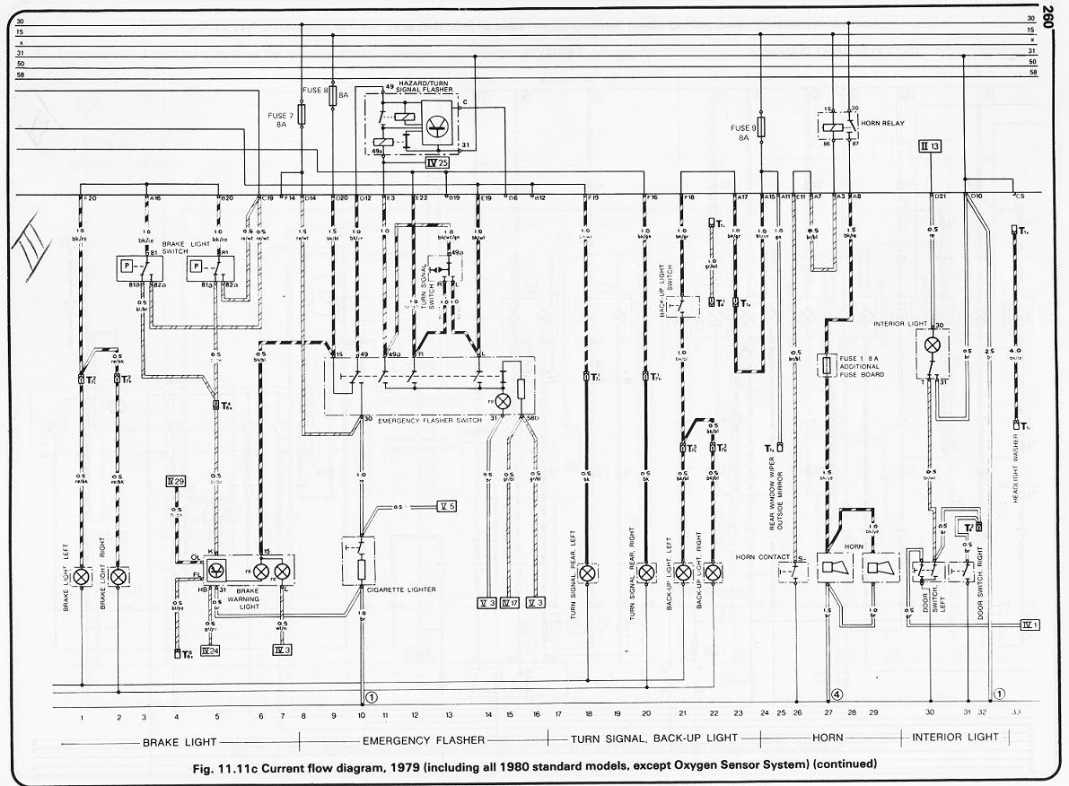Porsche Wiring Diagram