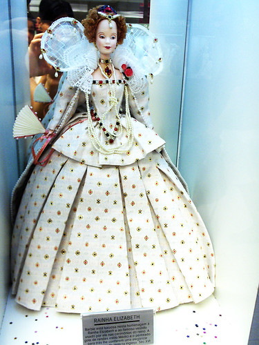 Rainha Elizabeth por fotoGrafável_2.