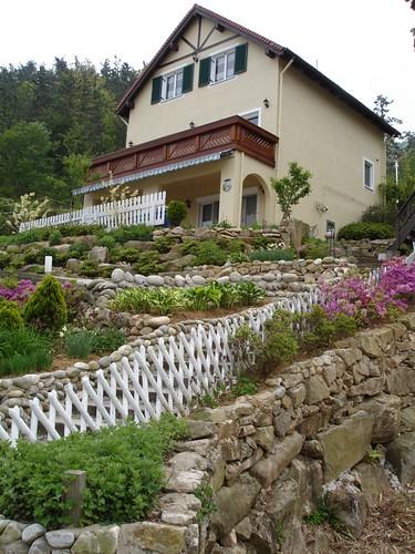 Deutsches Dorf auf Namhae