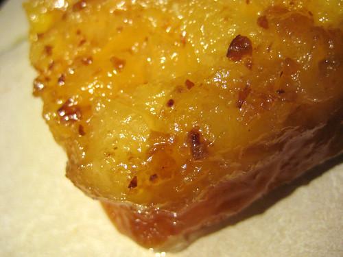 Dole Pineapple Bundt Cake