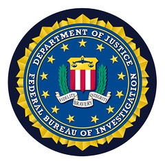 Federal Bureau of Investigation Seal