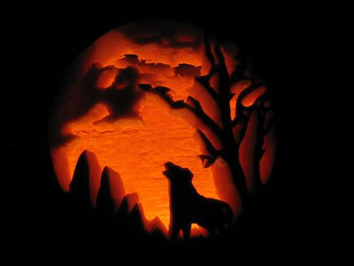 2007 Pumpkin 3