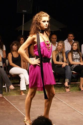 Fashion Victim? Dutti Beirut Fashion Show 2007 by -GT-.