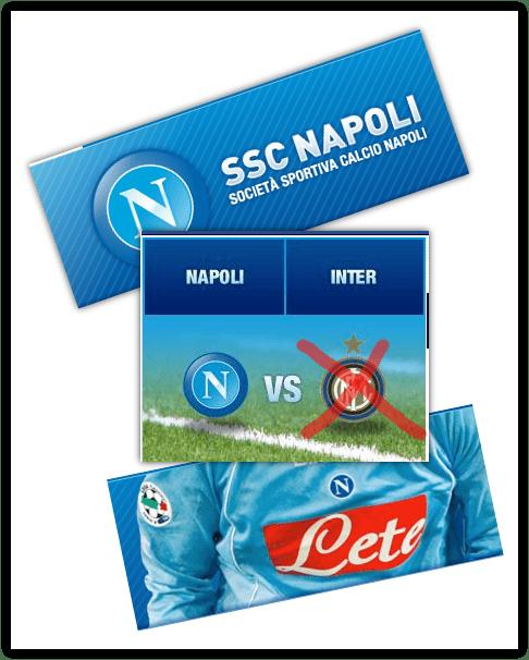 Napoli-Inter 1-0 (2 Marzo 2008)