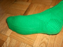 Bliosan Socks - Bottom