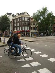 family Amsterdam