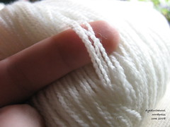 knitpicks bare lace macro scale
