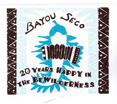 Bayou Seco | 20 Years Happy In The Wilderness | Zerx 51