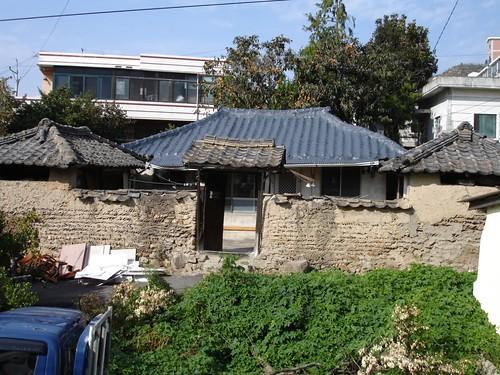 Alt Gimhae Haus