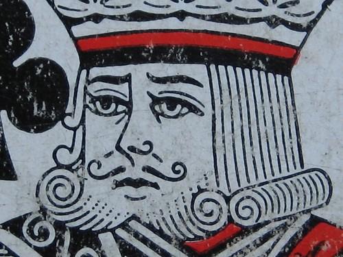 KING CLUB by oknovokght, on Flickr