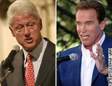 clinton and arnold