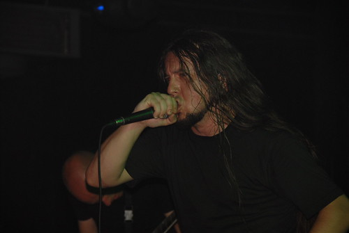 Wormed at Maryland Deathfest IX