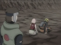 Naruto 45- again amd again