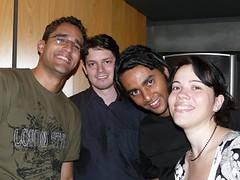 BGourmet Rio de Janeiro - Festa de Lançamento