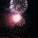 Reykjavik Culture Night fireworks