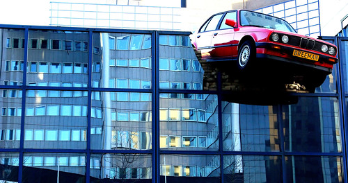 Rotterdam 7 by Wy@rt.