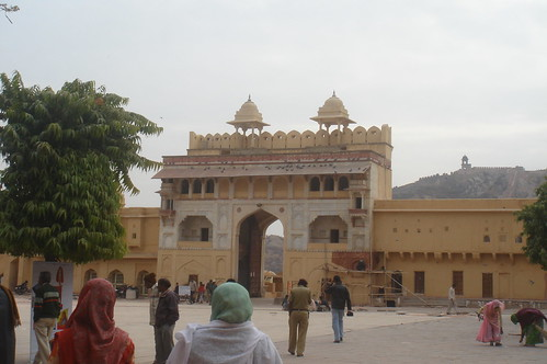 Amber Fort 1-104