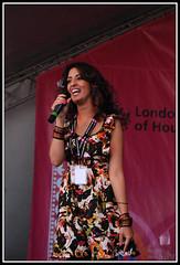 Noreen Khan [LONDON MELA 2009]