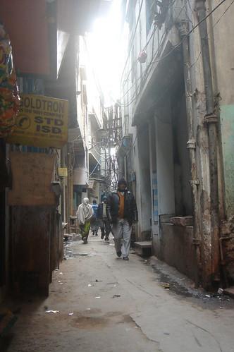 Old Delhi_小巷弄1-11