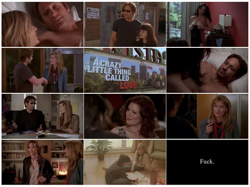 Californication: s01e01