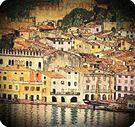 Gustav Klimt. Malcesine.