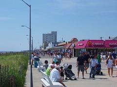 Rehoboth Boardwalk