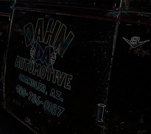 automotive photography arizona