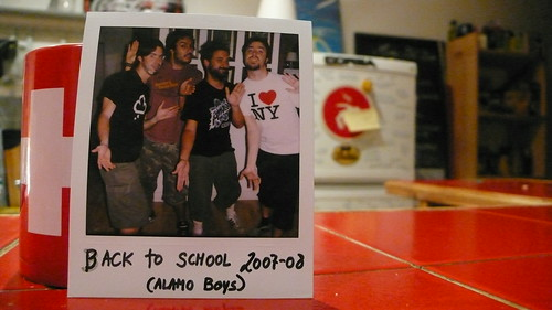Flickr Jiménez: Alamo Boys 2007-08