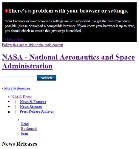 NASA-new-website