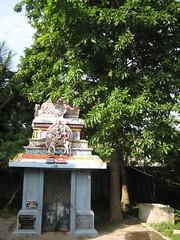 Ishti Linga shrine